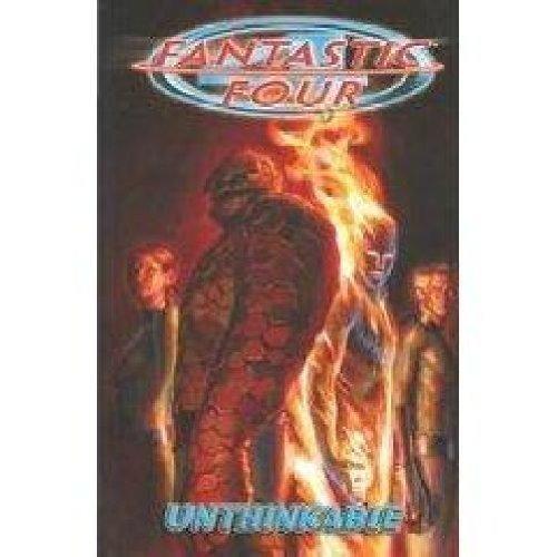 9780785111115: Fantastic Four Vol. 2: Unthinkable