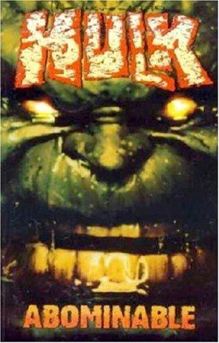 9780785111139: Incredible Hulk Volume 4: Abominable TPB: Abominable v. 4