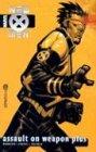 9780785111191: New X-Men Volume 5: Assault On Weapon Plus TPB: Assault on Weapon Plus v. 5 (Graphic Novel Pb)