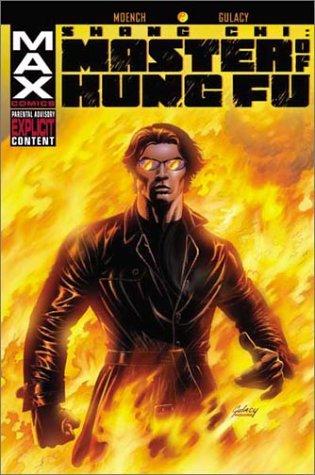 9780785111245: Shang-Chi: The Hellfire Apocalypse (Shang-Chi: Master of Kung Fu)