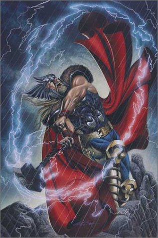 9780785111269: The Mighty Thor Book 3: Gods on Earth