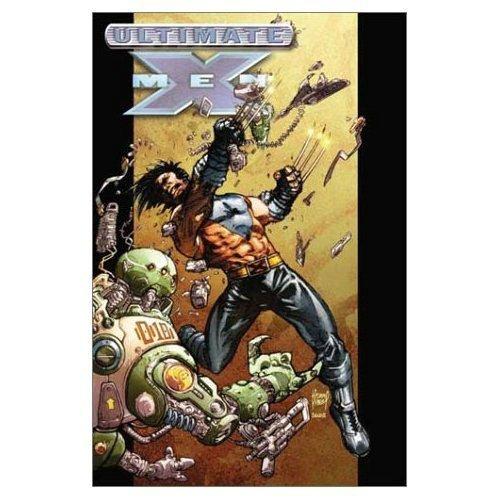 9780785111306: Ultimate X-Men, Vol. 2