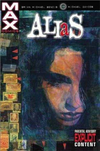 9780785111412: Alias