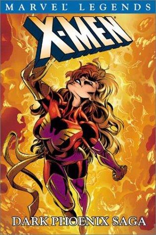 9780785111474: X-Men: The Dark Phoenix Saga (Marvel Legends, Vol. 2)