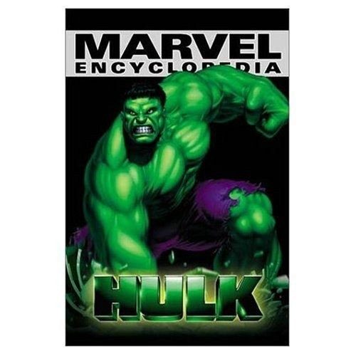 9780785111641: Marvel Encyclopedia: The Hulk
