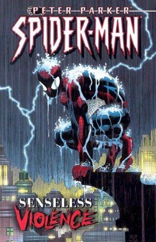 9780785111719: Peter Parker Spider-Man Volume 5: Senseless Violence TPB