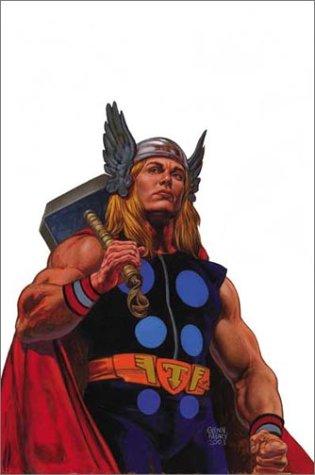 9780785111757: Thor: Vikings (Max)