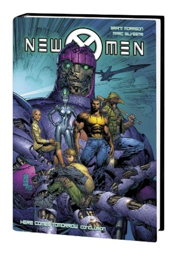9780785112006: New X-Men Volume 3 HC: v. 3