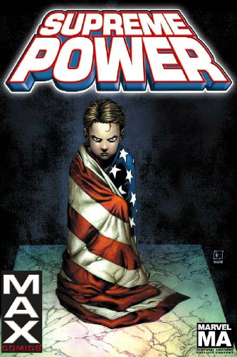 9780785112242: Supreme Power Volume 1: Contact TPB: Contact v. 1