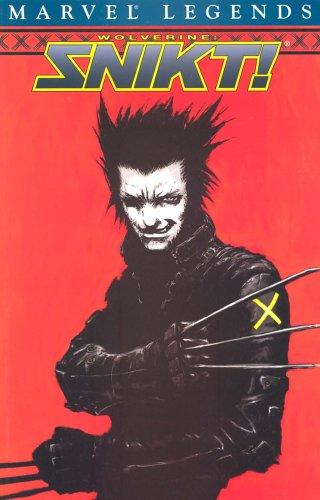 9780785112396: Wolverine: Snikt!: 5