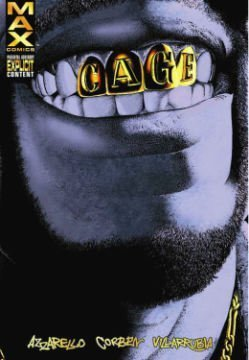 9780785113010: Cage: 1