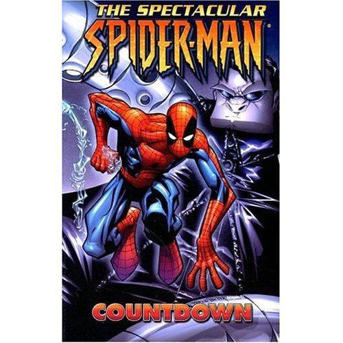 Spider-man: Spectacular Spider-Man Countdown