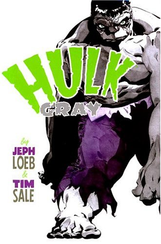 9780785113140: Hulk Gray HC: 1