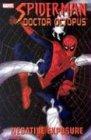 Spider-Man Doctor Octopus : Negative Exposure: BRIAN K. VAUGHAN