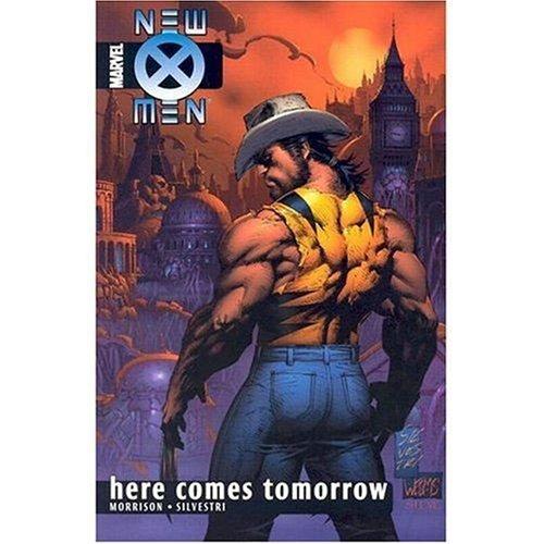 9780785113454: New X-Men: Here Comes Tomorrow: 7