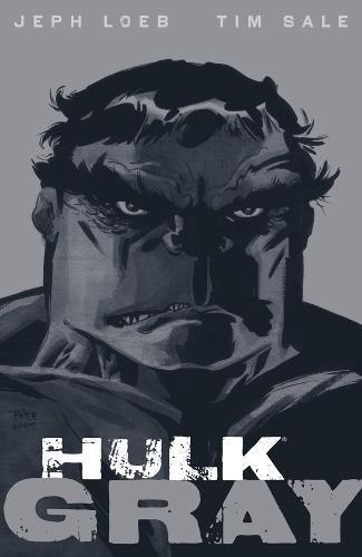9780785113461: Hulk: Gray TPB (Incredible Hulk)