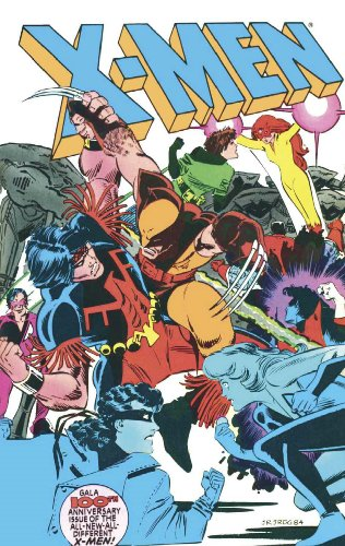 9780785113669: Essential X-Men Volume 5 TPB: v. 5 (Essentials)