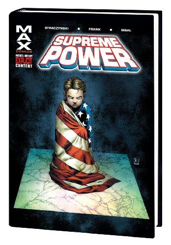 Supreme Power, Vol. 1