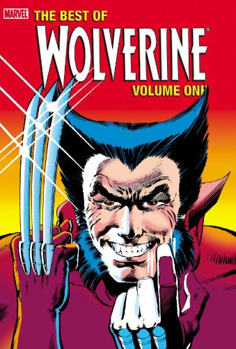 9780785113706: The Best of Wolverine, Vol. 1