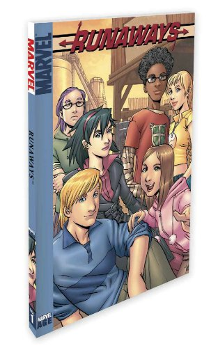 9780785113799: Runaways Volume 1: Pride And Joy Digest: Pride and Joy v. 1