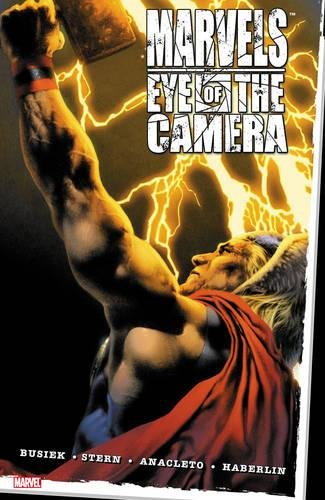 9780785113867: Marvels: Eye of the Camera