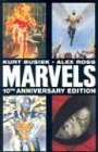 9780785113881: Marvels 10th Anniversary HC (Marvel Heroes)