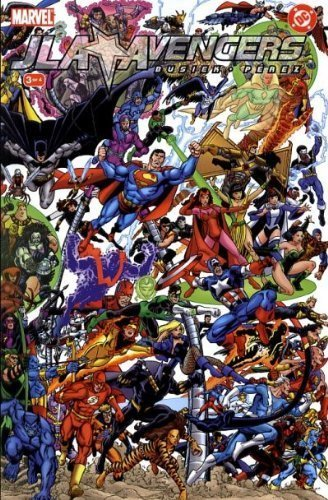 JLA Avengers, Vol. 3: Kurt Busiek