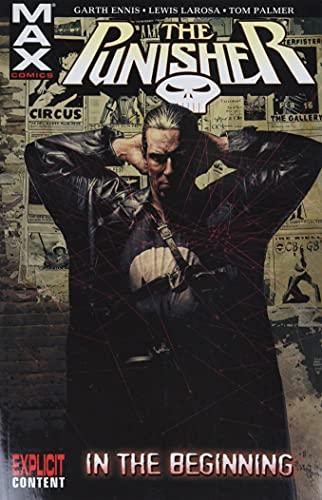 9780785113911: Punisher: In The Beginning: 1