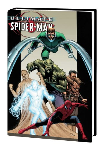 Ultimate Spider-Man, Vol. 5