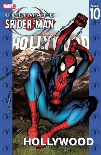 9780785114024: Ultimate Spider-Man Vol. 10: Hollywood