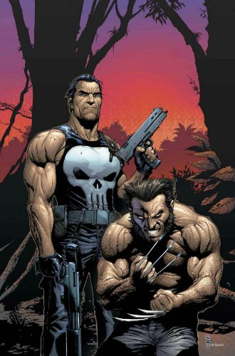 Wolverine Punisher Vol. I