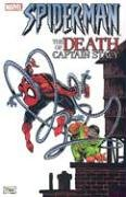 Spider-man: The Death of Captain Stacy