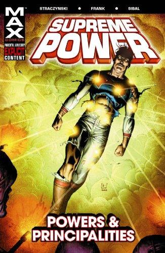 9780785114567: Supreme Power Volume 2: Powers And Principalities TPB: Powers and Principalities v. 2 (Graphic Novel Pb)