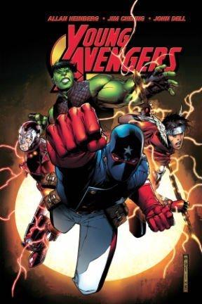 9780785114703: Young Avengers Vol. 1: Sidekicks (v. 1)