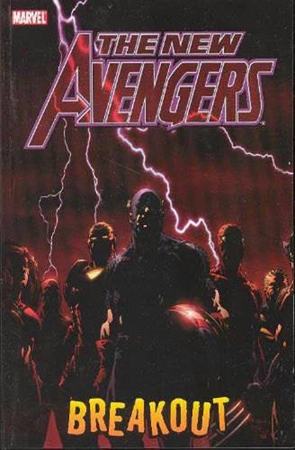 9780785114796: New Avengers Volume 1: Breakout TPB: Breakout v. 1 (Graphic Novel Pb)