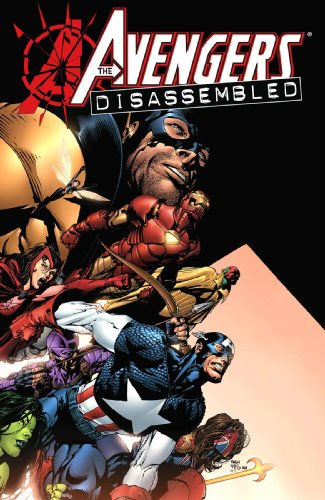 9780785114826: Avengers: Disassembled TPB (Graphic Novel Pb)