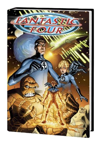 Fantastic Four Volume 1: Waid, Mark