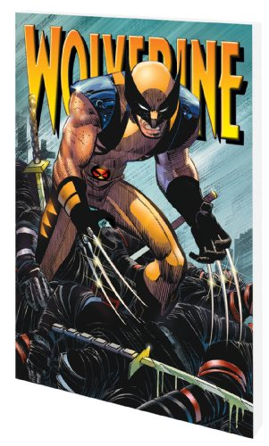 Wolverine: Enemy of the State; Vol. I