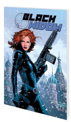 9780785114932: Black Widow, Vol. 1: Homecoming