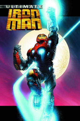 9780785114994: Ultimate Iron Man - Volume 1