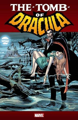 9780785115137: Tomb Of Dracula Volume 1 TPB
