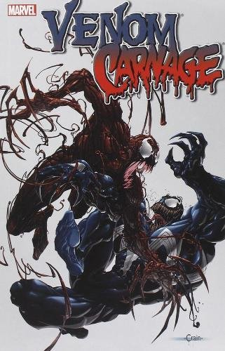 9780785115243: Spider-Man: Venom vs. Carnage