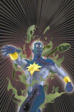 Captain Marvel Volume 4: Odyssey TPB: David, Peter
