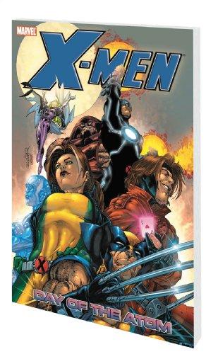9780785115342: X-Men: Day Of The Atom TPB