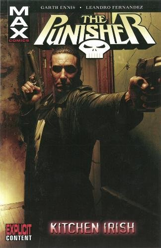 9780785115397: Punisher Max Volume 2: Kitchen Irish TPB (Graphic Novel Pb)