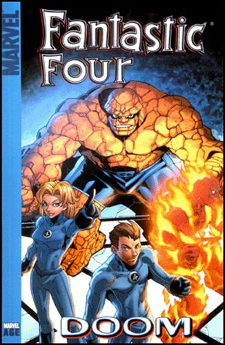 9780785115502: Marvel Age Fantastic Four Volume 2: Doom Digest