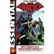 9780785115588: Essential Tomb of Dracula, Vol. 3 (Marvel Essentials)