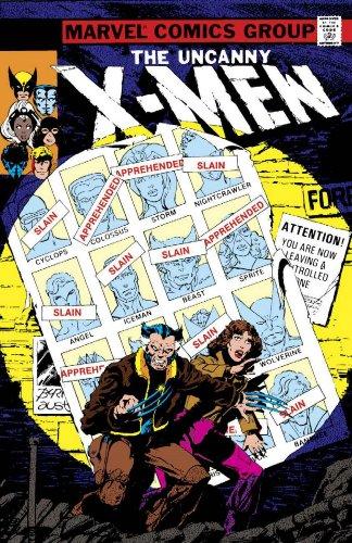 9780785115601: X-Men: Days of Future Past