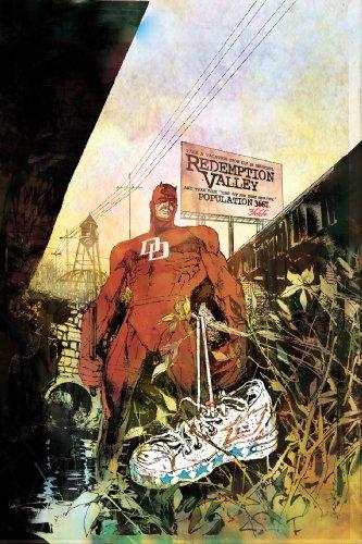 9780785115663: Daredevil: Redemption