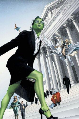 She-Hulk Vol. 2: Superhuman Law: Slott, Dan